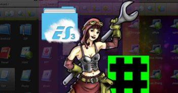 ES Files Explorer Review