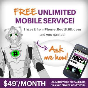 #PhoneItAll  with Solavei and Root It All!  T-Mobile ZTE v768 Concord Phone Unlocked Rooted