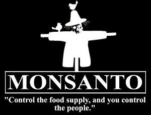 Control Food, Control People