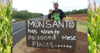 Monsanto defeats organic farmers